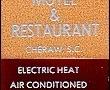 Baker's Motel & Restaurant - Cheraw, SC