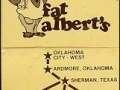 Fat Albert's - Irving, TX