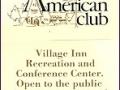 The American Club - Kohler, WI