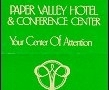 Paper Valley Hotel & Conference Center - Appleton, WI