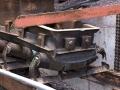 Centennial Mine Artifacts - Centennial, Michigan