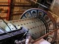 Centennial Mine Ball Mill - Centennial, Michigan