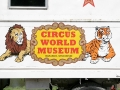 Circus World Museum Logo