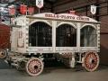 Sells-Floto Circus Cage No. 19