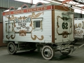 Sells-Floto Ticket Wagon No. 62