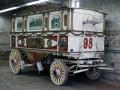 Orchestmelochor Wagon No. 98