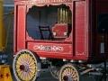 Cole Brothers Pony Wagon No. 82
