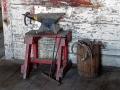 Ringling Brothers Blacksmith Shop