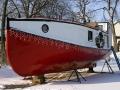 Fishing Tug - Port Washington, Wisconsin