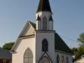 Church of Christ - Hancock