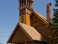 First Congregational - Lake Linden