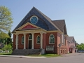 First Baptist - Laurium
