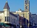 Downtown Port Washington
