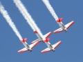 AeroShell Aerobatic Team