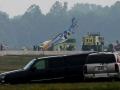Fatal P-51 Crash - EAA Air Show