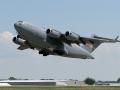 USAF Cargo Plane
