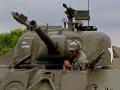 Fightertown - Sherman Tank