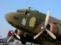 C-47 Cargo Plane
