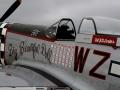 "P-51 Mustang ""Big Beautiful Doll"""