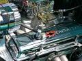 Port Washington, WI Fish Day Car Show