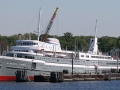 S.S. Milwaukee Clipper at Muskegon, MI (2005)