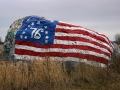 Bicentennial Rock, Wisconsin