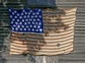 American Flag Quilt - Princeton, WI