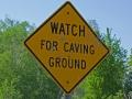 Fair Warning - Near Gratiot Location