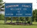 Keweenaw County Welcomes You