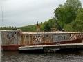 Fishing Boat - Lac La Belle
