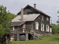 Company House - Central Mine, Michigan