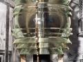 Copper Harbor Lighthouse Main Fresnel Lens (4th Order)