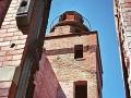 Fourteen Mile Point Lighthouse Ruins - Lake Superior