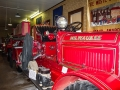 Milwaukee Fire Museum