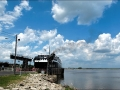 S.S. Badger Lake Michigan Car Ferry 2013
