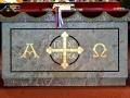 St. Sava's Serbian Orthodox Cathedral - Milwaukee, WI