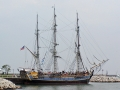 HMS Bounty - Port Washington, Wisconsin