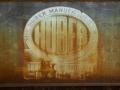 Huber Manufacturing Co. Logo