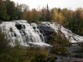 Bond Falls - Ontonagon County, Michigan