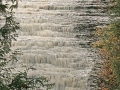 Laughing Whitefish Falls - Alger County, Michigan