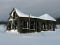 The Burden of Many Winters - Ontonagon County, Michigan
