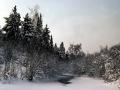 Copper Country Landscape - Keweenaw Peninsula, Michigan
