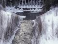 Redridge Dam - Houghton County, Michigan