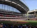 Milwaukee Brewers Military Appreciation Day