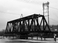 Swing Bridge - Two Rivers, WI