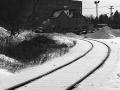 Railroad Tracks - Manitowoc, WI