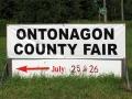 Ontonagon County Fair (2015)