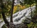 Bond Falls Scenic Site