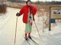 Heinerbeiner_XC Skiing