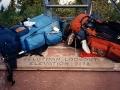 Isle Royale Backpacking